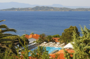 Халкидики 4* Bomo Aristoteles Holiday Resort & SPA