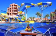 Хургада 5* Хотел Royal Lagoons Aqua Park Resort