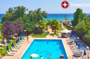 Олимп. ривиера 3* Хотел Sun Beach Platamon